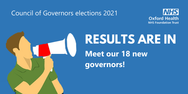 Election results are here: Meet the new governors