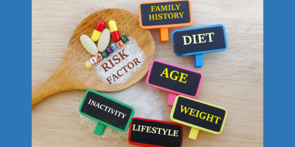 Diabetes – look for the warning signs that could mean you need help