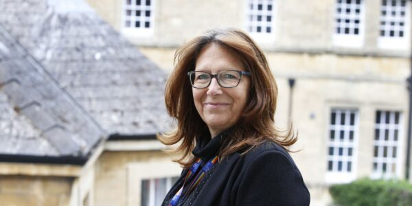 Senior leader to take up new role as Chief Executive of Cornish trust