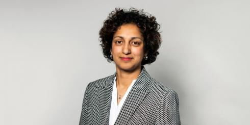 Charmaine De Souza appointed as Oxford Health's Chief People Officer