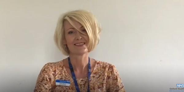 World Patient Safety Day: Message from Britta Klinck