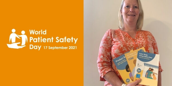 Special support for parents who have experienced a sudden and unexpected death of a baby