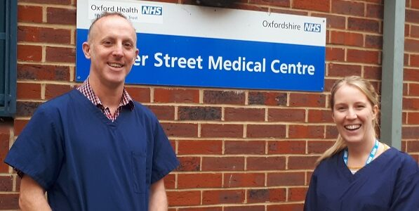 Social prescribing service launched at Luther St Medical Centre
