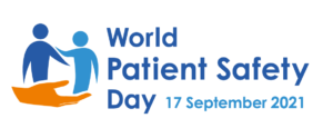 World Patient Safety Day logo