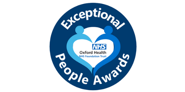 Exceptional People Awards: Nominate our staff who go above and beyond