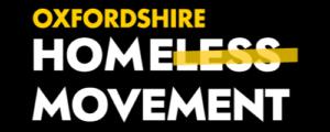 homeless movement logo