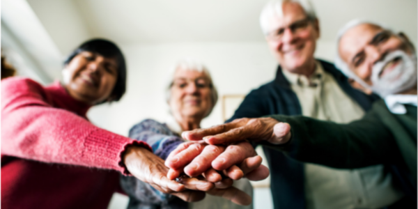 Health and care partners start Oxfordshire community services review