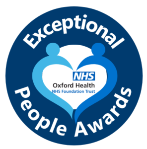 Exceptional People Awards logo