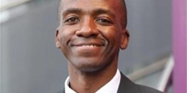 New executive director for mental health Gordon Muvuti