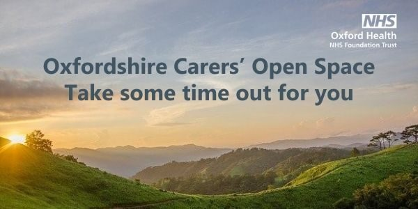 Oxfordshire Carers' Open Space