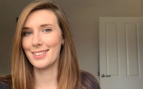 Meet dietician Claire – an allied health professional of the future