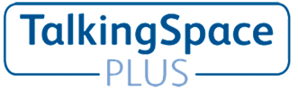 TalkingSpace Plus logo